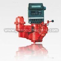 PD-50-NX-1 Volumetric Flowmeter / Digital PD Meter / Optical PD Meter