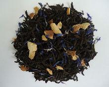 Earl Grey natural flavored black tea