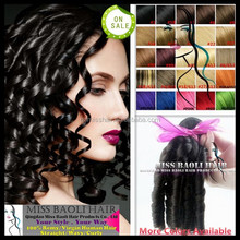 Alibaba Trade Assurance Paypal Accepted Fast Delivery Soft No Frizzy Tangle Free Afro Hair Nubian Kinky Twist
