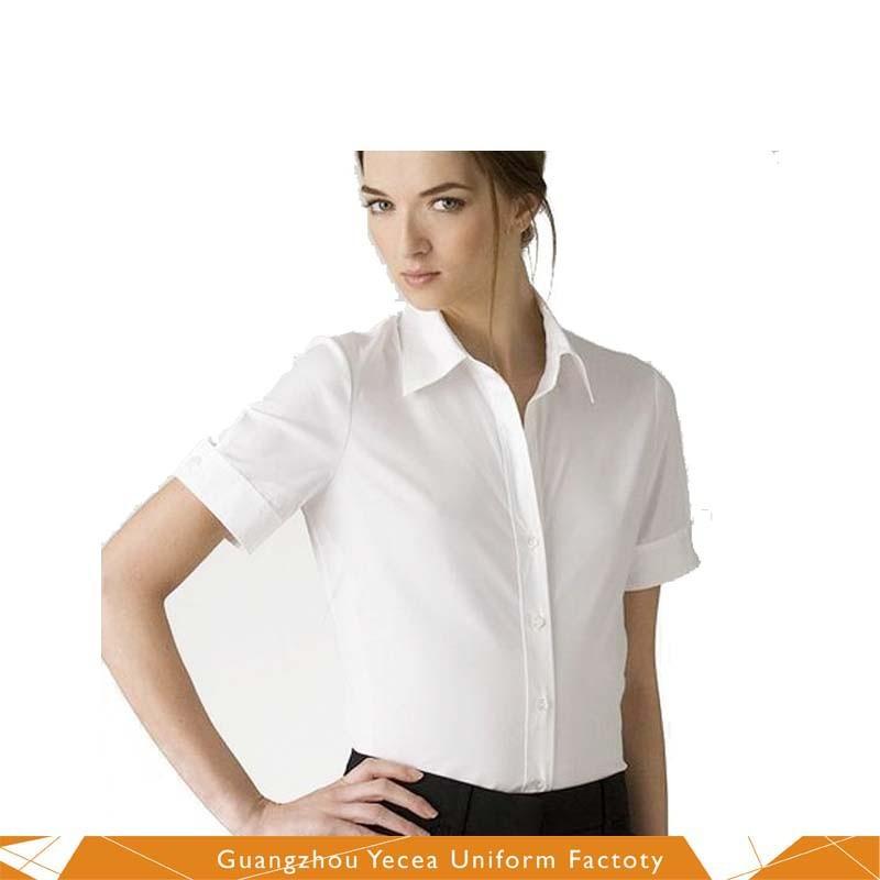 Blouse Design For Office Uniform 76