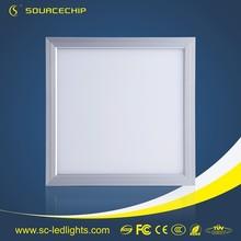 surface mounted 20w panel LED light 30x30 backlight