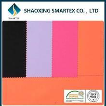 2015 New Elastic fabric suppliers Jacquard Warm wholesale garment fabric