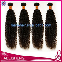 2013 Fashional malaysian afro kinky curly hair extention