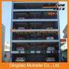CE Auto Tower Parking System