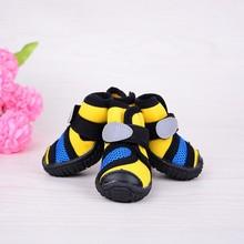 JML Wholesale Dog Shoes, Breathable Dog Boots