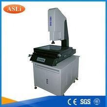 2d/3d/cnc video measuring system (ASLi Factory)