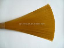 Plastic PET PBT Hollow Paint Brush filament