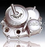 Aluminum Case, Casting, Motorcycle Parts, Parts of Motor Industry
