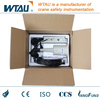 Cheap China 3 cups anemometer test wind speed
