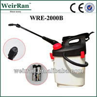 (23295) 5L agriculture power sprayer, rechargeable electric portable water sprayer toilet