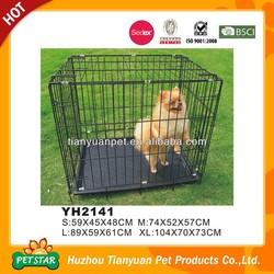Outdoor Usage Aluminum Dog Box