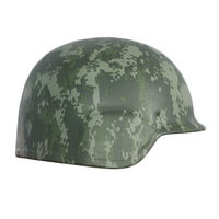 bulletproof helmet with visor