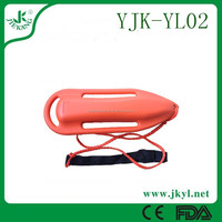 YJK-YL02 Torpedo Buoy with floating line for first aid