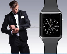 Cheap Price wrist watch, 2015 Best Bluetooth Watch, Bluetooth wifi watch mobile with fm radio