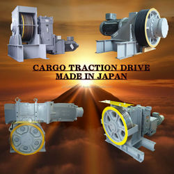Reliable gear coupling of made in Japan for electric elevator