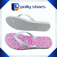 high quality summer flip flop rubber slipper manufacturers from China
