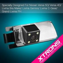 CAMNSN002 - Waterproof Reversing Camera Custom for Versa / Livina