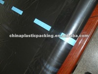 Agriculture LDPE Plastic film with printed centerline