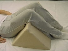 memory foam Products Elevating Leg Rest with High Quality, Removable Cover