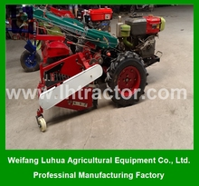 Hand Operated Tractor 12HP