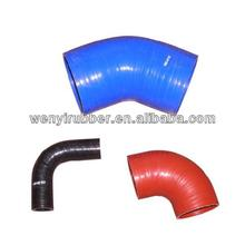 silicone rubber tube for car of china manufacturer