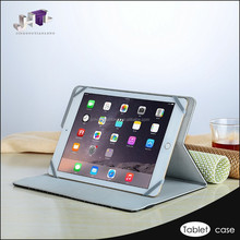 7 Inch Flip Stand Leather Tablet Cover