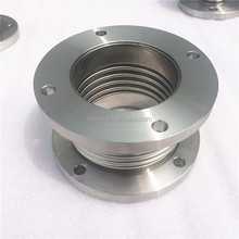 corrugated expansion joint,metal bellows DN100 4inches customized,SUS304