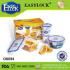 Food grade made in china lunch box set for 2014
