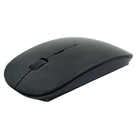 Novelty 2.4ghz Usb Wireless Optical Mouse