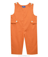 boutique gallus overall for baby boy