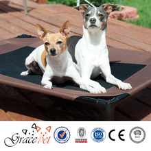 Indoor or outdoor use dog cot