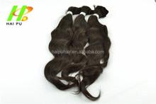 2015 Fashion 10-28Inch 100g Straight Synthetic Fiber Hair Bulk