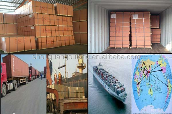 empresa tablero mdf europa:
