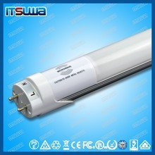 1.2m sensor high lumen flux 20w tube8 led xxx animal video tub