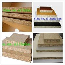 2012!!! Particle Board 1220*2440 E2E1 glue with CE ISO2000