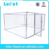 high quality hot sale cheap chain link dog kennel for sale