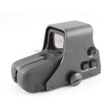 Green and Red Dot Sights Laser as Airsoft GP686 Black Laser Sight