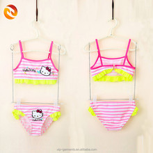 Micro bikini cute bikini kitty bikini for young girls in bulk