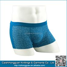 Paquete Polybag hombres maduros mejor ropa interior calzoncillos Boxer