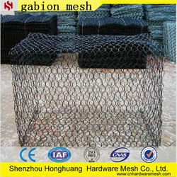 trade assurance anping hexagonal mesh
