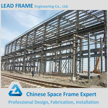 Good Quality Prefab Roof Truss for Steel Structure Building