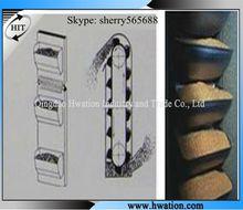 industrial vertical bucket elevator/elevated/elevating rubber conveyor belt/belting
