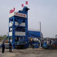 Hot sales ! ! ! automatic asphalt concrete mixer plant from China manufacturer
