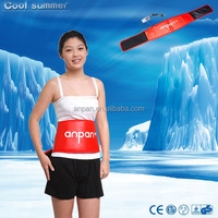 2014 new waist slimming belt ANP-1DS slimming belts side effects for Tailand