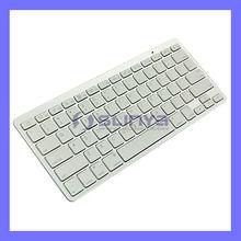 New Battery Wireless Bluetooth Keyboard For Smart Laptop