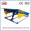 Hiydraulic High Speed Loading Mechanical Dock Levelers