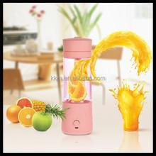 Super Portable travel and outdoor activity blender/juicer/best juicer blender