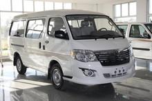 GDQ6480 4X2 minibus 15 seats sl