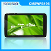 Customized latest 7 inch android 4.0 mid tablet pc manual