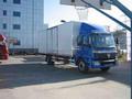 Bj5122vhchn-6, 4 * 2 Auman Euro2 TX foton camión mini, utilizado mitsubishi fuso camiones, vehículo